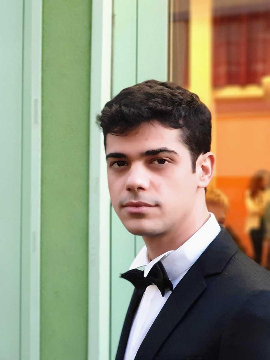 Emanuele Misuraca