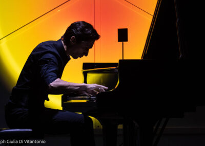 Alexander Romanovsky Piano B