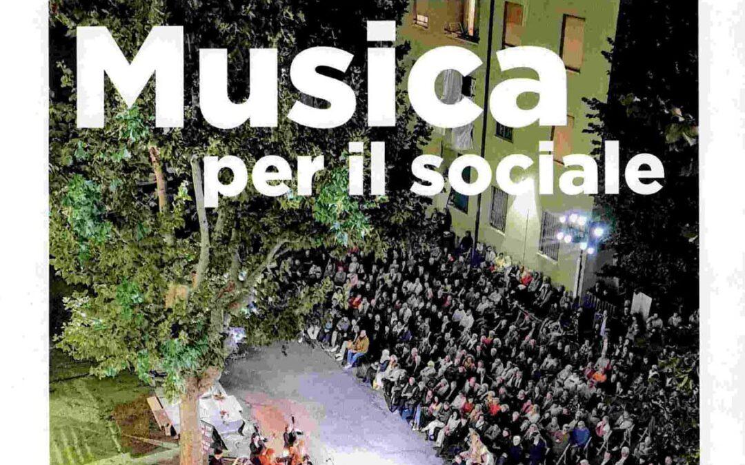 Business People: musica per il sociale