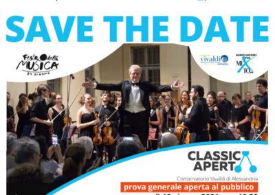 2021-06-11 Invito ClassicAperta: L'Elisir d'Amore – prova generale aperta