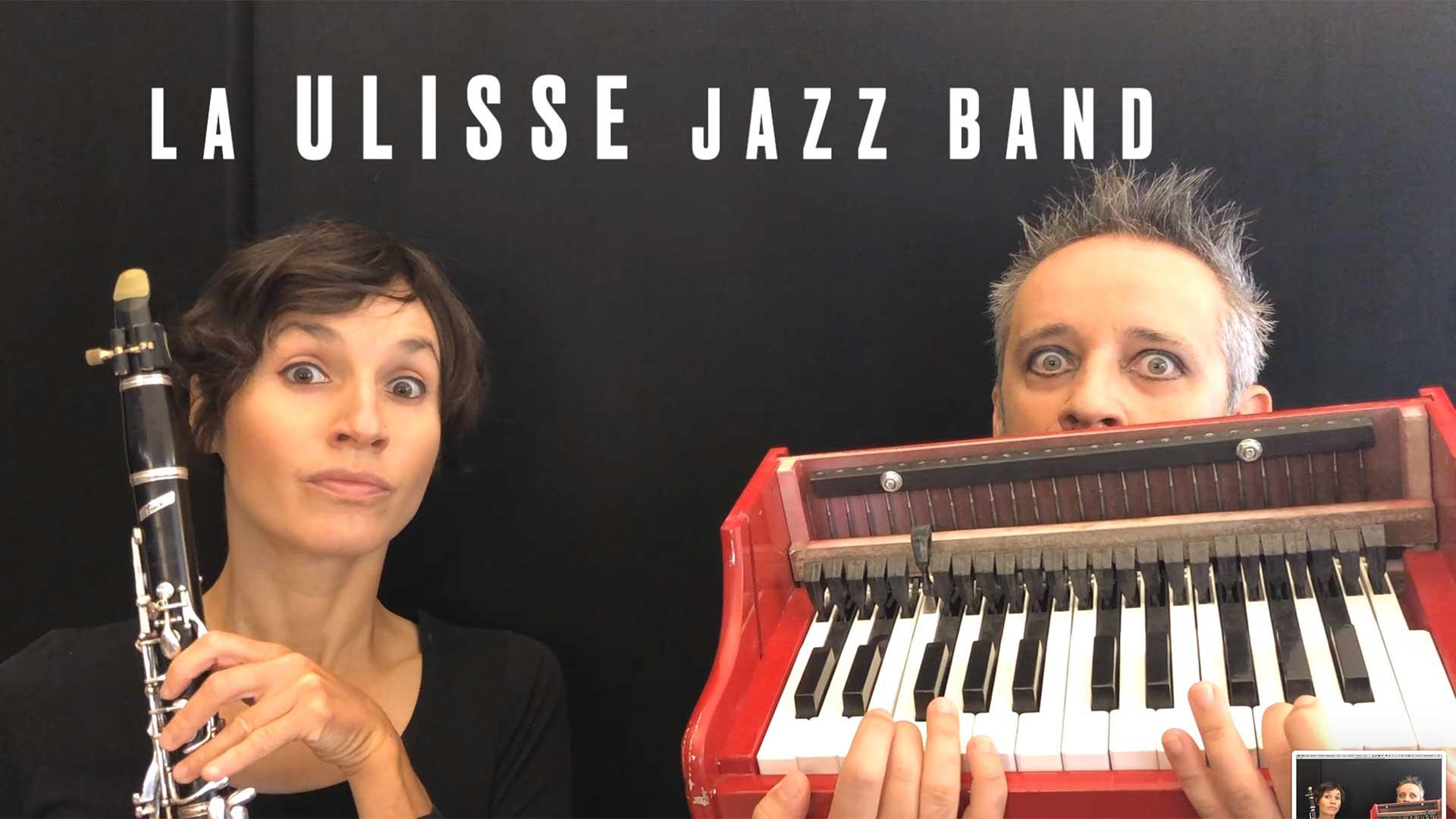 ulisse jazz band